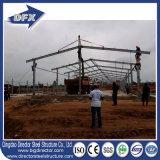 Construção de aço resistente elevada econômica vertida com ISO