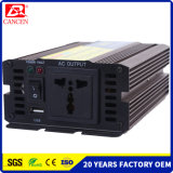 300W 600W 1000W 1500W 2000W 3000W modificados Inversor de onda senoidal com carregador de UPS no interior de bom para a liberação de calor