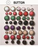Botão feito à mão especial, botão chinês para vestuário / vestuário / sapatos / saco / estojo
