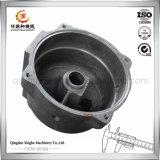 Duktiles Eisen-Shell-Gussteil-Getriebe für SelbstKörperteile