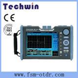 Het Testen van de Meting OTDR OTDR van de Netwerken FTTX van de Kern van Techwin