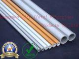 Leveza e boa flexibilidade pólo de fibra de vidro
