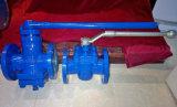 Valvola a rubinetto lubrificata equilibrata pressione invertita (GAX47F)