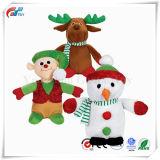 휴일 친구 순록 애완 동물 장난감 Xmas 장난감