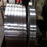 Tira de aço galvanizado por imersão a quente bobina de aço com revestimento de zinco