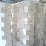 Isolant Mullite léger de haute pureté Fire Brick pour fours industriels
