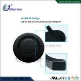 Fast Round Design chargeur sans fil intelligent Smart chargeur Qi standard sans fil