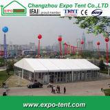 Reines weißes im Freienfestzelt-Hochzeitsfest-Zelt