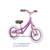 Exercício pré-escolar andando de bicicleta de equilíbrio/Balanço de aço de 12 polegadas leve aluguer