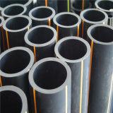 HDPE PE100 Rohr für Gasversorgung SDR17.6