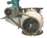 Válvula rotatoria (de tipo standard)