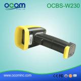 Module de balayage sans fil de codes barres de Bluetooth 2D