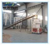 preço de fábrica peletizadora serradura de madeira com marcação CE