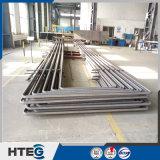 ボイラーまたは炉の部品のための中国の製造業者の蒸気の過熱装置そして再加熱装置