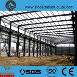 세륨 BV ISO에 의하여 증명서를 주는 Prefabricated 창고 (TRD-060)