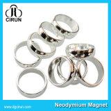 カスタムサイズおよび形のネオジムのリング磁石