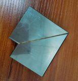 Parti di alluminio di rame di saldatura automatiche delle batterie della saldatrice del laser della fibra
