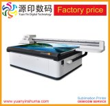 Stampante a base piatta UV qualità industriale di modello di velocità 2513 di migliore per plastica