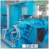 Ce de Hydraulische Overhellende Kneder van 35 Liter/Rubber het Mengen zich van de Kneder Machine
