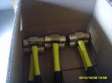 4p de Hamer van het koper voor de Uitvoer