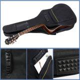 OEMの特別なデザインによってパッドを入れられるギター袋