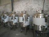 Fertigkeit-Brauenmaschinen-Mikrobier des niedrigen Preis-300L, das Installationssatz bildet