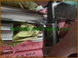 Ronde en Flat 321 Roestvrij staal Bar in gewicht