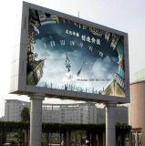 P16 écran de la publicité extérieure DEL pour l'affichage vidéo