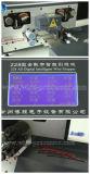 Máquina digital de corte, torção e decapagem de fios duplos digitais