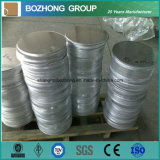 China Supply 5056 Aluminium Circle Plate for Cooking Ware Industry