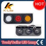 Lámpara de la cola LED del carro