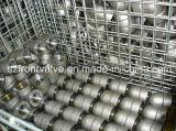 Accessori per tubi saldati zoccolo d'acciaio forgiati ad alta pressione