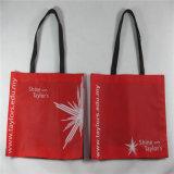 Non Woven Tote Bag, con Custom Design/Size e Logo Imprint (MECO132)