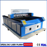 Large Size Plywood CO2 Laser Cutting Machine 1300*2500mm