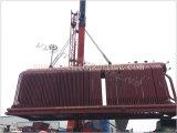 Fornitore della caldaia del carbone dell'alimentatore di griglia Chain del timpano