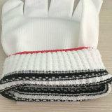 Супер качества нейлоновые трикотажные Перчатки рабочие перчатки