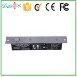 Shenzhen RFID, cerradura electrónica 12V para el sistema de control de acceso