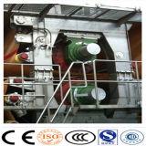 China Producto de Calidad de papel reciclado de residuos de canaleta de la línea de producción de papel Kraft / equipo de fabricación de papel