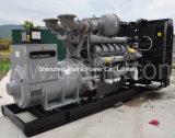 jogo de gerador Diesel industrial 1320kw à espera de 1200kw 1500kVA 1650kVA