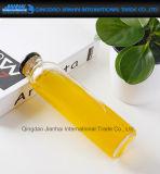 produtos vidreiros do frasco do refresco da classe 350ml elevada para o chá, bebida