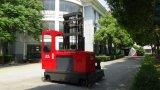 richtungsunabhängiger Gabelstapler der Kapazitäts-2500kg-4000kg