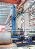 Manipulateur de soudure de fléau de double de qualité de ventes d'usine
