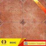 Azulejo de suelo de cerámica interior de la venta caliente de Foshan (6P002)