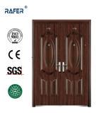 Porta exterior do aço (RA-S174)