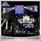 شارع [بول] عيد ميلاد المسيح الحافز ضوء, تجاريّة عيد ميلاد المسيح زخرفة