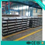 Lamiera di acciaio galvanizzata tuffata calda con l'alta qualità (gi)