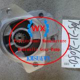 Pompe hydraulique de matériau du Japon et à engrenages de Technology~ : 705-21-26050 pour le chargeur PC1250-7/PC1100-6/Wa900-3/Wa1200-3