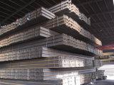 Buena viga del acero I del precio para la construcción del fabricante de Tangshan