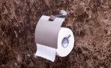 Acero inoxidable soporte de papel higiénico (KW-3651)