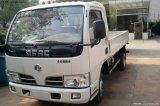 Dongfeng 4のトン102 HPのユーロIVの貨物トラック